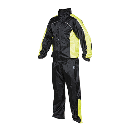 Traje Impermeable DRY VISION - HRS103