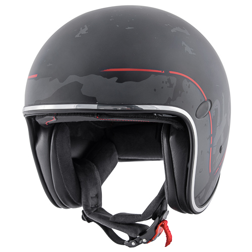 Jet Helmet HV29_SMART