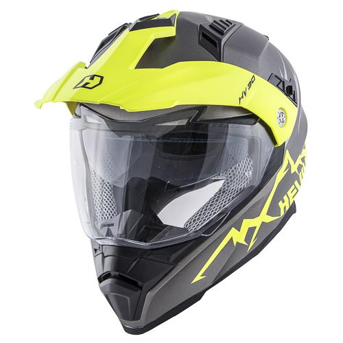 Full-face Helmet HV30_MONTAUK