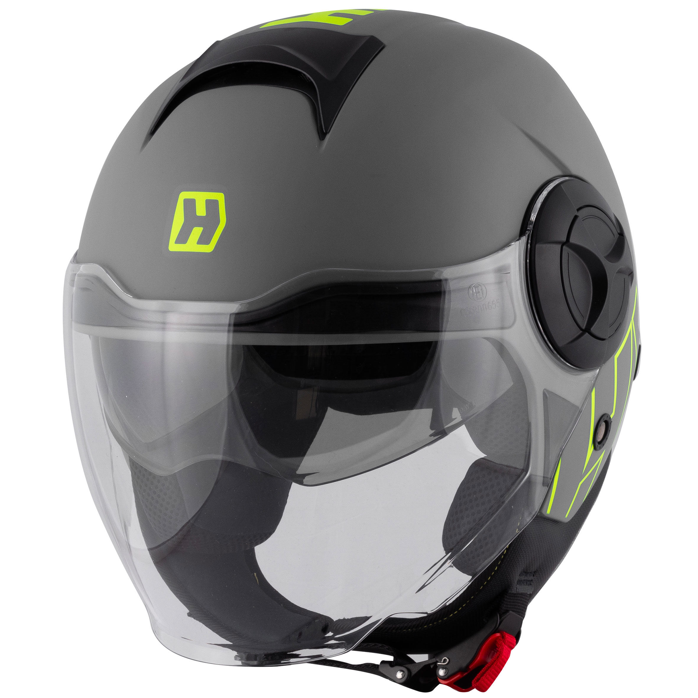 Demi-Jet Helmet HV37_METROPOLE