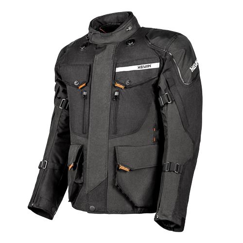 Jacket TITANIUM_R - HJ3L305RM