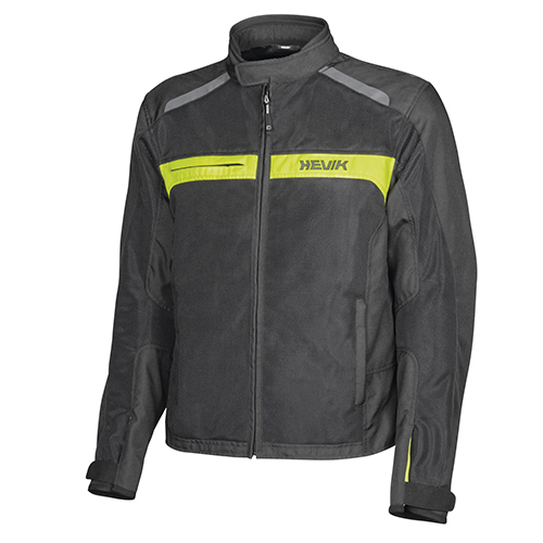 Jacket SCIROCCO - HJS310M