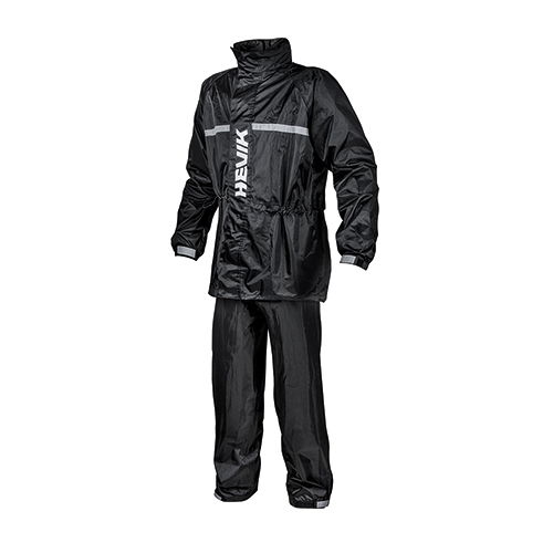 DRY LIGHT_R Rain Suit - HRS102R