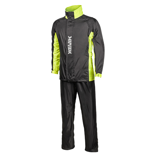 Rain Suit TWISTER RAIN FLUO - HRS109Y