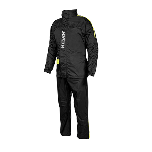 Ropa Impermeable RAINSTOP - HRS110